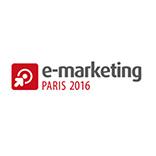 Generaleads présent au salon du E-Marketing à Paris