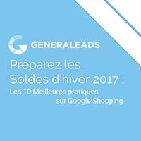 Blog de generaleads actualit de l 39 agence google partner - Les meilleures soldes ...