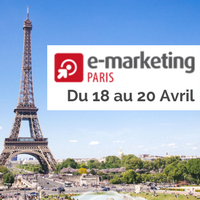 Salon E-Marketing Paris 2017