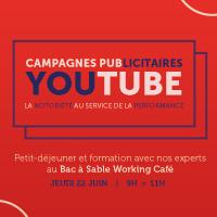Formation publicité Youtube : notoriété et performance