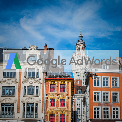 Agence Google AdWords à Lille
