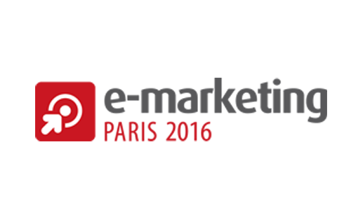Salon emarketing 2016 Paris